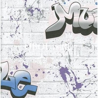 Обои Граффити 2 Гомельобои - фото 12032