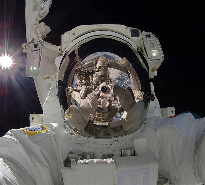Фотообои DIVINO DECOR C-121 В космосе 300х270см - фото 18213