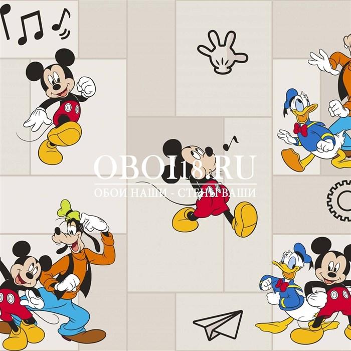 Обои E-D-001А Disney - фото 6380