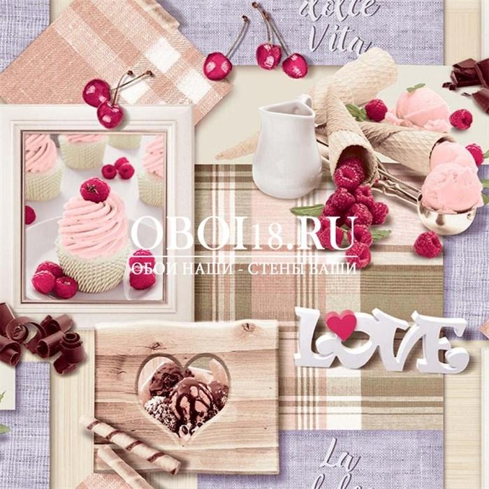 Десерт 02 Обои Саратов - фото 8686