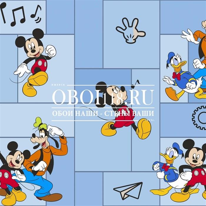 Обои E-D-001 B Disney Erismann - фото 9589