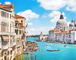 Фотообои DIVINO DECOR A-047 Венеция 300х238см