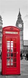 Фотообои DIVINO DECOR A-070 Лондон 100х270см