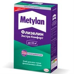 Клей Метилан Флизелин Экстра Комфорт 300 гр .