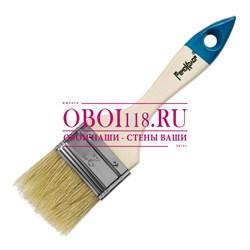 Кисть флейцевая 01-1-020 РемоКолор
