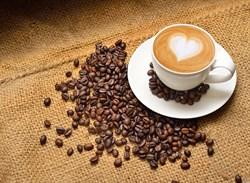 Фотообои DIVINO DECOR A-062 Чашка кофе 200х147см