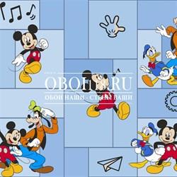 Обои E-D-001 B Disney Erismann