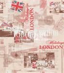 Лондон 221202-1 Обои МОФ - фото 11339