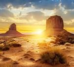 Фотообои DIVINO DECOR A-036 Аризона 300х270см - фото 11524