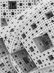 Фотообои DIVINO DECOR C-185 Ломая пространство 200х270см - фото 16523