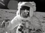 Фотообои DIVINO DECOR C-329 На луне 200х147см - фото 16577