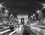 Фотообои DIVINO DECOR C-390 Триумфальная арка 300х238см - фото 16722