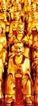 Фотообои DIVINO DECOR C-275 Буддизм 100х270см - фото 17850