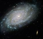 Фотообои DIVINO DECOR C-123 Галактика 300х270см - фото 18222