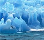 Фотообои DIVINO DECOR C-113 Во льдах 300х270см - фото 18258