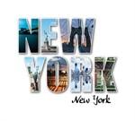 Фотообои DIVINO DECOR D-022 Нью-Йорк 300х270см - фото 19016