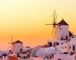 Фотообои DIVINO DECOR C-362 Греция 300х238см - фото 20688