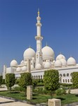 Фотообои DIVINO DECOR C-196 Мечеть шейха Зайда 200х270см - фото 23043