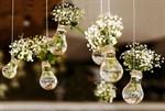 Фотообои DIVINO DECOR K-075 Цветочный декор 400х270см - фото 23918
